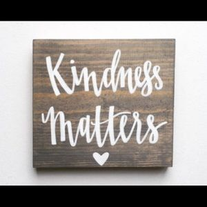 Be Kind. No Bullying. ❤️